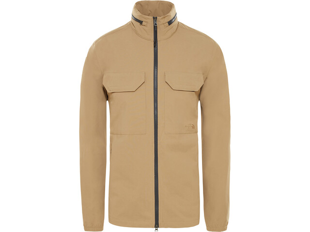 The North Face Temescal Travel Jacket Herr kelp tan